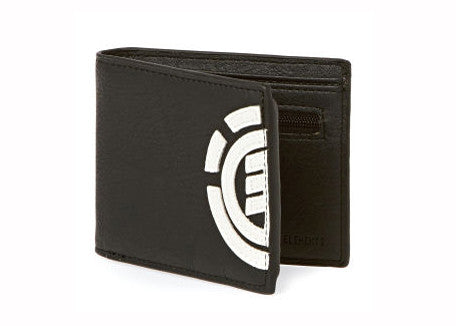 Element Wallet Daily Black