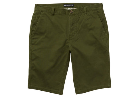 Element Howland Classic WK Short Rifle Green