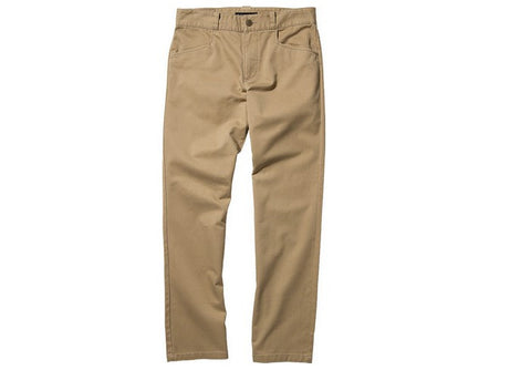 Element Sawyer Pants Desert Khaki