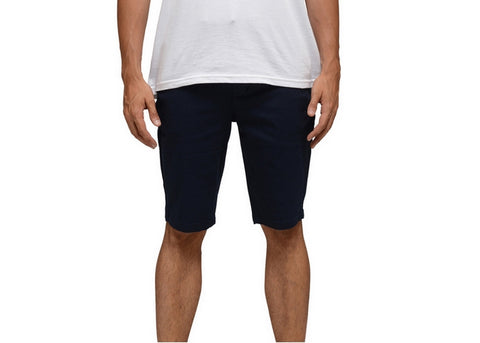 Element Sawyer WK Short Eclipse Navy