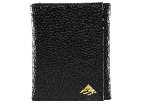 Emerica Loaded Wallet Black