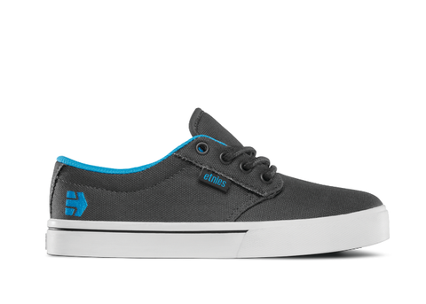 Etnies Kids Jameson 2 Eco Dark Grey/Blue