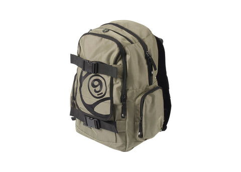 Sector 9 The Field Backpack Gold