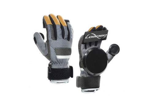 Loaded freeride Glove V.7