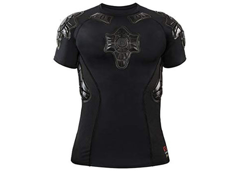 G-Form Pro-X Compression Shirt Black
