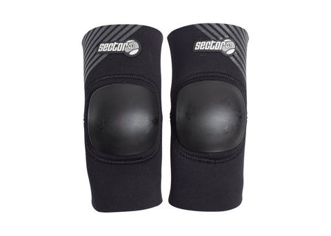 Sector 9 Protection Gasket Elbow Pads