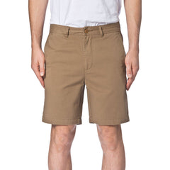 Globe Goodstock Chino Walkshort Cocoa