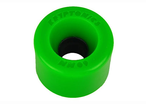 Kryptonics Star Trac verte 60mm