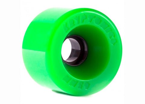 Kryptonics Star Trac verte 65mm