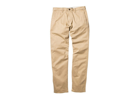 Element Howland Flex Pants Desert Khaki SP17