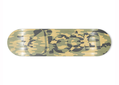Icon Camouflage Team Collection 33""