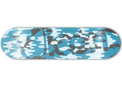 Icon Winter Camo Team Collection 33""