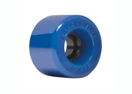 Kryptonics Star Trac bleu 55mm