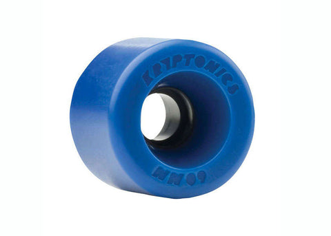 Kryptonics Star Trac bleu 60mm