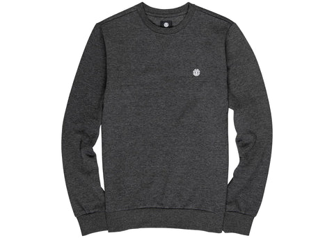 Element Cornell Classic Crew Charcoal Heather