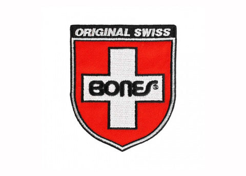 Bones Shield Patch