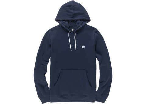 Element Cornell Classic Pullover Hood Eclipse Navy