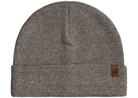 Element Carrier Grey Heather Beanie