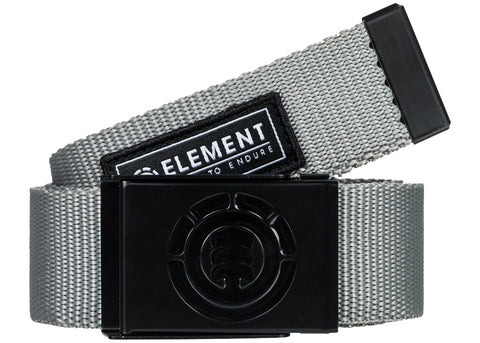 Element Beyond Belt Steeple Gray
