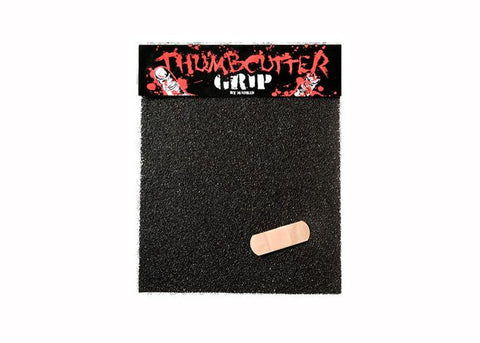Griptape Madrid Flypaper Thumbcutter