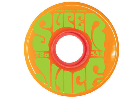 OJ's Mini Super Juice Orange 55mm