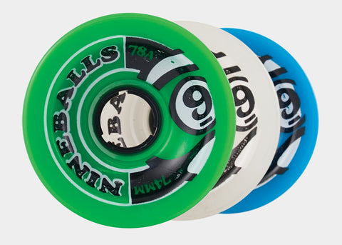 Sector 9 Top Shelf 74mm