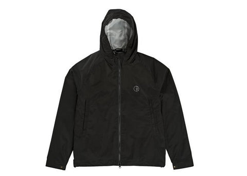 Manteau Polar Jacket Oski Black