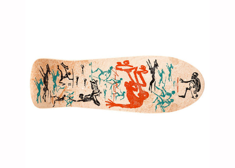 Powell Peralta Bones Brigade Mountain Natural