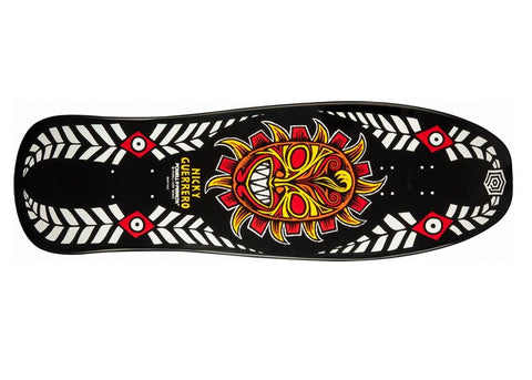 Powell Peralta Nicky Guerrero Mask 10''