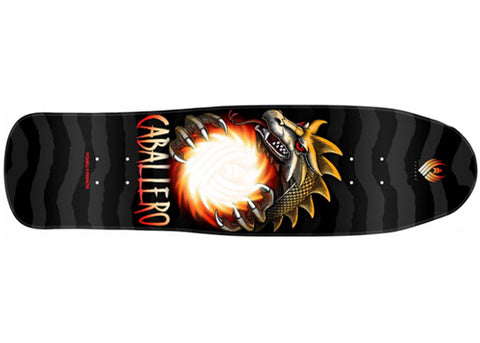 Powell Peralta Flight Caballero Dragonball -Shape 216- 9.0