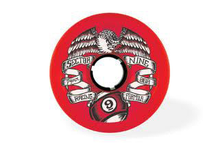 Sector 9 Race Formula 74mm