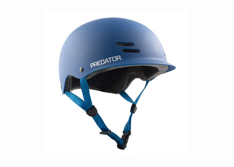 Casque Predator FR7 Certified Blue