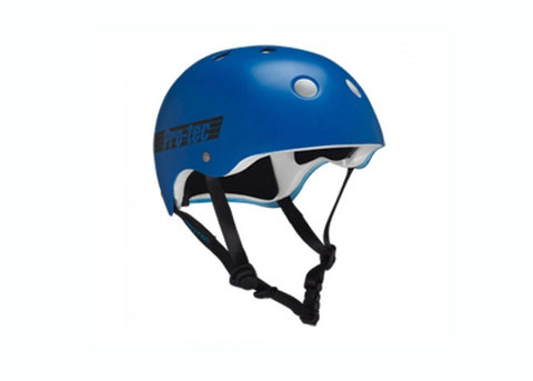 Casque Pro-Tec The Classic Blue Retro