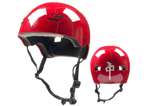 Casque RDS Chung Red