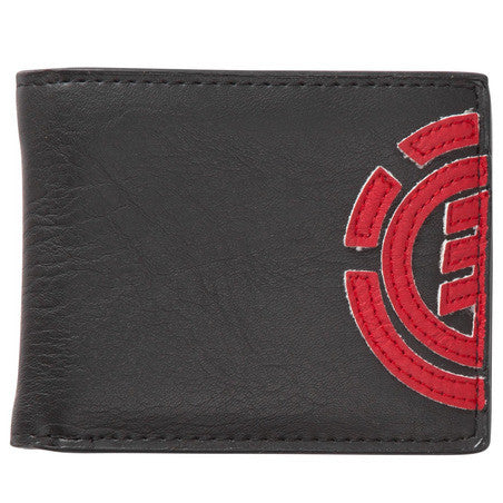 Element Wallet Daily Fire Red