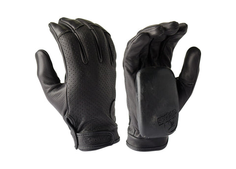 Sector 9 Driver 2 Slide Gloves Noir