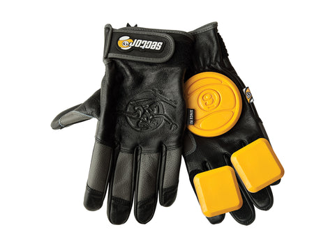 Sector 9 Surgeon Slide Gloves