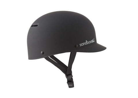 Casque Sand Box Classic 2.0 Street Black