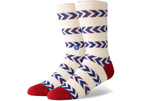 Stance Friendship Stripe Multi
