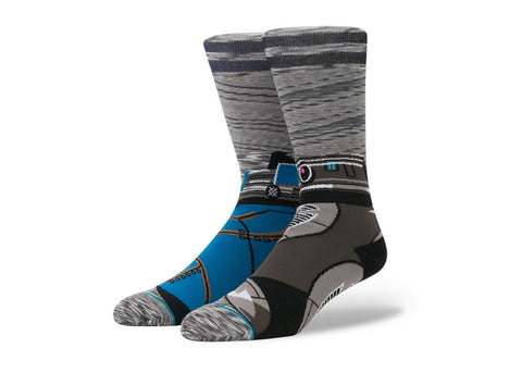 Stance Star Wars Astromech Grey