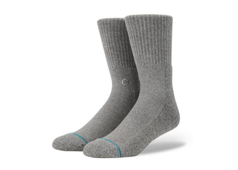 Stance Icon Grey
