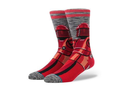 Stance Star Wars Red Guard Grey