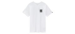 Vans Reflect T-Shirt White