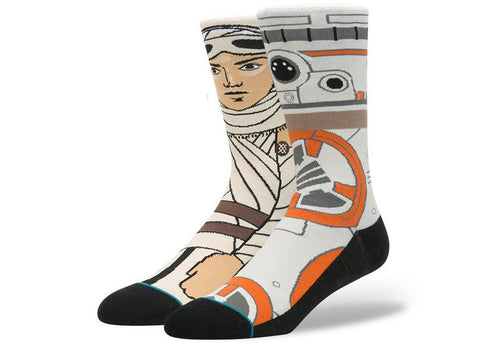Stance Star Wars The Resistance Tan