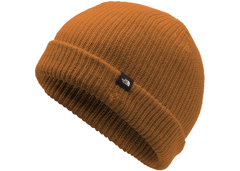 The North Face TNF Freebeenie Timber Tan