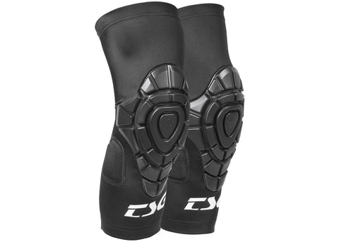 TSG Sleeve Joint Kneepad black