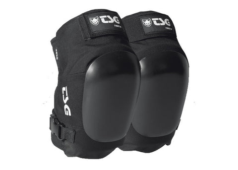 TSG Kneepad Force II Black