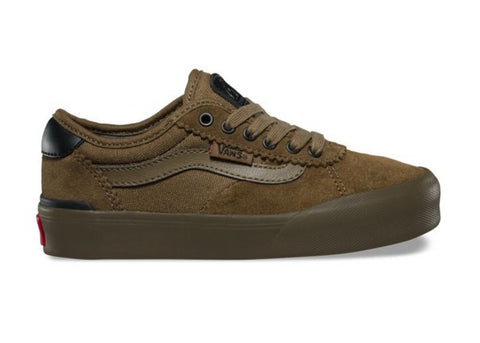 Vans Youth Chima Pro 2 Cub/Dark Gum