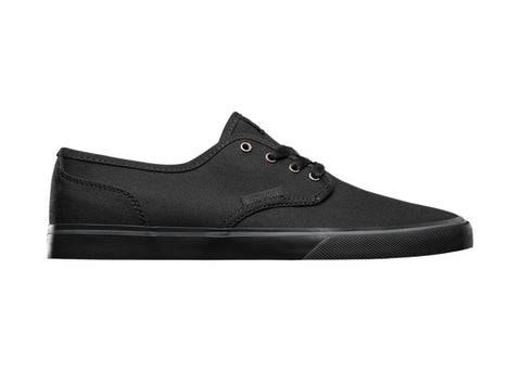 Emerica Wino Cruiser Black Black