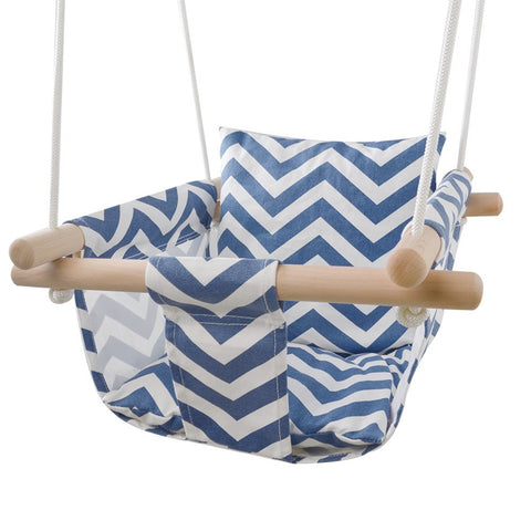 Toddler Hanging Swing - Urban Collective